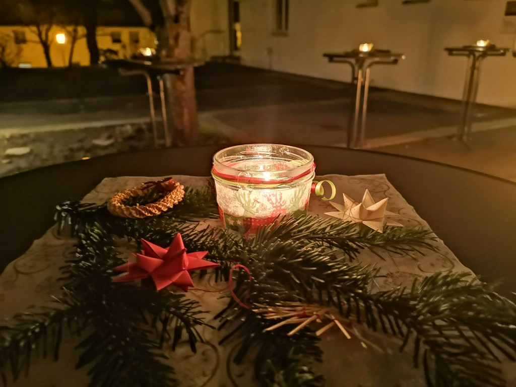 Adventsingen 2019